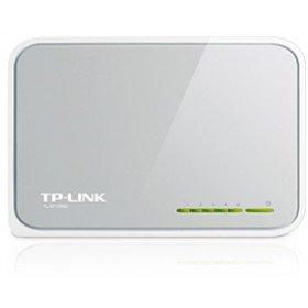 TP-Link tl-sf1005d Switch 5Ports schwarz