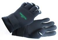 UNGER ErgoTec® Neoprenhandschuhe Gr. L Schutzhandschuhe gegen Kälte Textiles Neopren