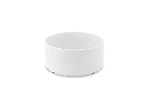 Frise Bol Life Revival Blanc 14 cm