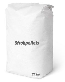 Strohpellets 25 kg