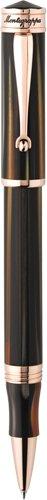 montegrappa-ducale-penna-a-sfera-colore-rosa-oro-marrone-emperador