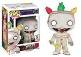 an Horror Story- Season 4 - Twisty the Clown Vinyl Figure 2015 Summer Convention Exclusive by Funko ()