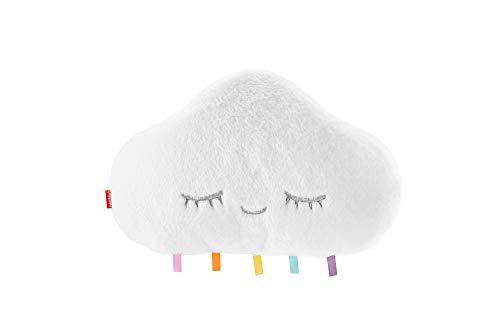 Fisher-Price Nube Relajante Juguete Para Cuna (Mattel Gjd44)