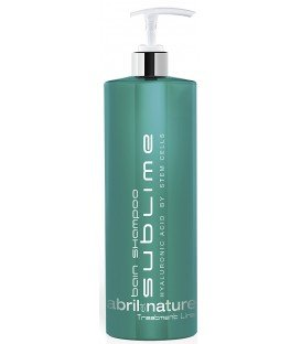 Abril et Nature champu Sublime 1000 ml