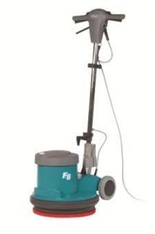 Tennant F8 High-Speed-Poliermaschine -