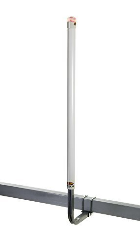CE Smith Trailer Post Guide-On with LED Lighted Posts, 60- Replacement Parts and Accessories for your Ski Boat, Fishing Boat or Sailboat Trailer by CE Smith -