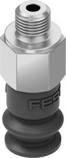 VASB-8-M5-NBR (35410) Vakuumsauger Nenn-weite:2,0mm Sauger-Durchmesser:8mm Anschlusslage:oben