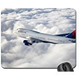 boeing-747-delta-airlines-mouse-pad-mousepad-102-x83-x-012-inches