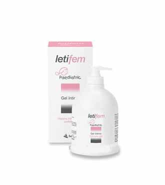 Letifem Woman Gel Intimo 250ml
