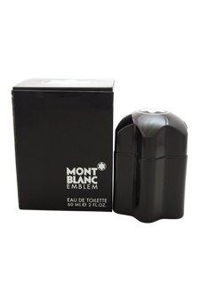 Emblème Mont Blanc Eau de Toilette 60 ml (homme)