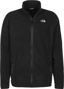 The-North-Face-100-Glacier-Polaire-Zipp-Homme