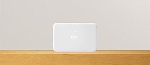 tado° Extension Kit (Zusatzprodukt) - Funk-Empfänger für die Heizungsanlage für Einfamilienhäuser ohne Raumthermostat oder mit Funkthermostat