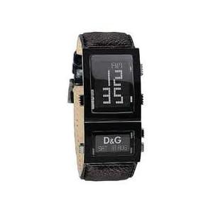 Dolce & Gabbana Reloj analogico para Hombre de Cuarzo con Correa en