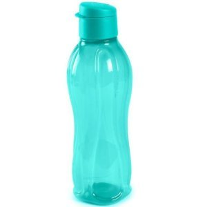 Tupperware flip top flasche 750 ml