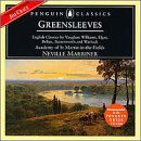 Greensleeves [Import anglais]