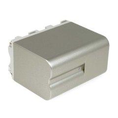 Batteria per Sony modello NP-F970, 6900mAh/49,7Wh, 7,2V,