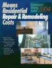 Contractor's Pricing Guide: Residential Repair & Remodeling Costs