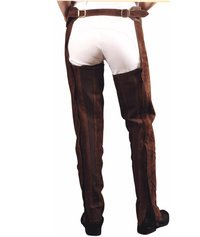 Western- Chaps Monta Inglese -