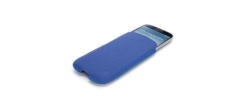 Griffin Sleeve für Samsung Galaxy S4 blau (Samsung Tablet Tasche Griffin)