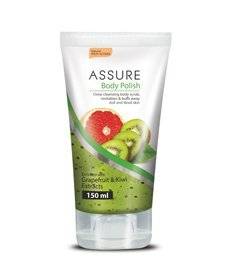 Assure Body Polish Scrub 300 ml