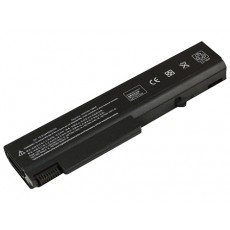 HP 593578-001 Lithium-ION (Li-ION) 2550mAh 10.8V Batterie Rechargeable - Batteries Rechargeables (2550 mAh, 51 Wh, Lithium-ION (Li-ION), 10,8 V, Noir)