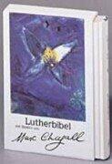 Die Bibel: Nach der Übersetzung Martin Luthers. Bibeltext in der revidierten Fassung von 1984