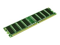 Kingston D6464C250 PC-2700 Arbeitspeicher 512 MB (333 MHz, DIMM 184-polig, CL2.5) DDR-SDRAM