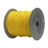 cordage-source-twisted-poly-rope-3-4-inch-by-600-feet-yellow