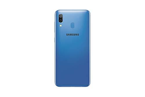 Samsung Galaxy A30 SM-A305FZBFINS (Blue, 4GB RAM, 64GB Storage) with Offer