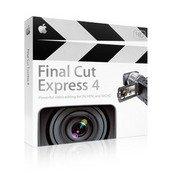 Apple Final Cut Express 4.0 (Final Cut Express 4)