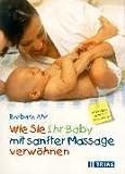 Wie Sie Ihr Baby mit sanfter Massage verwöhnen: Mit farbigem Poster fürs Kinderzimmer
