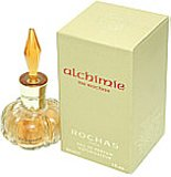 50 ml Alchimie de Rochas Eau de Parfum EDP Spray