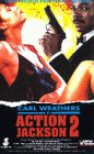 Action Jackson 2 [VHS]