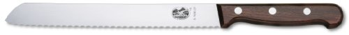 Victorinox - Bread Knife Wood