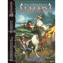 Das Königreich Almada: DSA Regionalbeschreibung