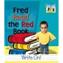 Fred Read the Red Book (Homophones)
