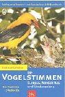 Die Vogelstimmen Europas, Nordafrikas und Vorderasiens -