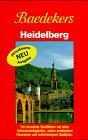 Baedekers Stadtführer, Heidelberg -
