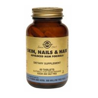 Solgar Skin,Nails and Hair Tablets