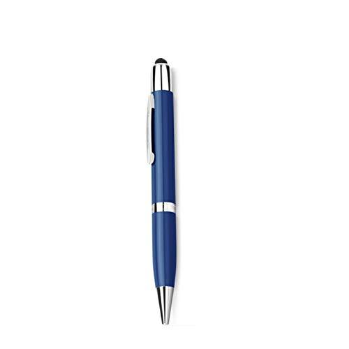 SODIAL 5 in 1 Intelligente Multifunktion Stift 32G Disk + Power Bank + Micro-USB Ladeger?T Schnittstelle + DrüCken Sie Bildschirm + Gesch?Fts Stift für Android