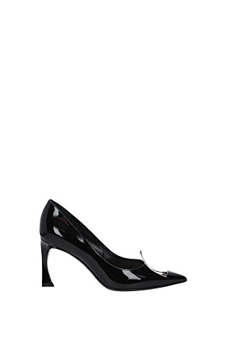 talon-christian-dior-femme-cuir-verni-noir-kcp219vnis900-noir-35eu