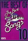 The Best Songs, Bd.10, The Best Of