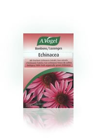 A.Vogel, Echinacea Lozenges - 30g from A.VOGEL