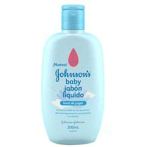 Johnson\'s baby - Baby baño hidratante, 200 ml