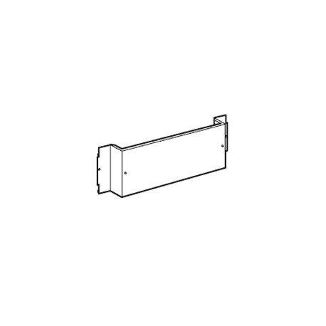 LEGRAND ARMAR DISTRIB XL3 800-4000 020630 - XL3 PLACA DPX 1600 L600 VERT