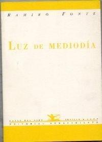 Luz De Mediodia. (Calle del Aire) por Ramiro Fonte