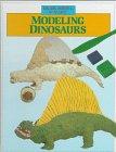 Modeling Dinosaurs (Draw, model & paint)