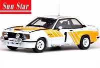 Sun Star Opel Ascona 400 - 1:18, gebraucht gebraucht kaufen  Wird an jeden Ort in Deutschland