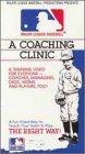 Preisvergleich Produktbild Coaching Clinic [VHS]