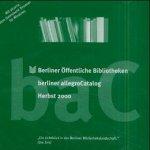 berliner-allegrocatalog-bac-cd-rom-fr-dos-ab-33-windows-ab-31-frhjahr-2001